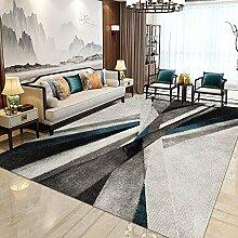 AITK Teppich Flauschig 60x120cm Rechteck, Teppich