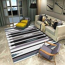 AITK Teppich Klein 180x280cm Rechteck Design