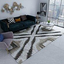 AITK Teppiche Modern 80x120cm Rechteck Design