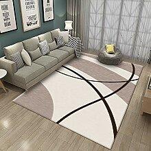 AITK Teppiche Modern 80x160cm Rechteck Design