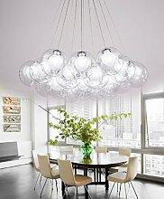kronleuchter glaskugeln g nstig online kaufen lionshome. Black Bedroom Furniture Sets. Home Design Ideas