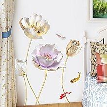AIWQTO 3D Kinder Zimmer dekor tapete,Geeignet für