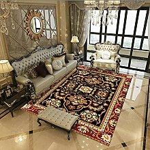 Aiyaoo Designer Teppich Rechteckig 40x60cm,