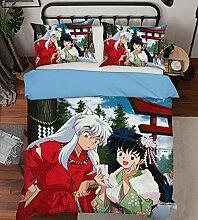 AJ Wallaper 3D Inuyasha 199 Japan Anime Game