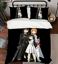 AJ Wallaper 3D Sword Art Online 273 Japan Anime