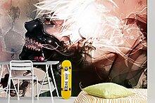 AJ WALLPAPER 3D Tokyo Ghoul 584 Japan Anime