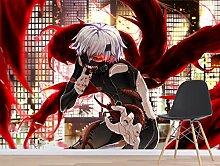 AJ WALLPAPER 3D Tokyo Ghoul 588 Japan Anime