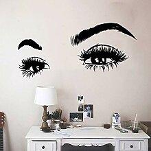 Ajcwhml Auge schönheitssalon Dekoration