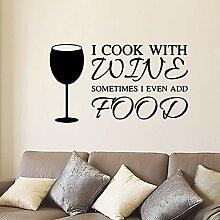 Ajcwhml Neu mit der Weinküche, die