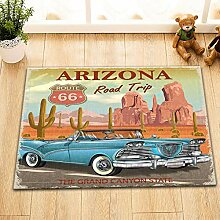 ajhgfjgdhkmdg Vintage Arizona Road Trip Route 66
