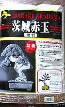 Akadama Bonsai-Erde Akadama 1 x 14 Liter