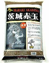 Akadama, Bonsaierde, 14 Liter, doppelt gebrann