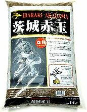 Akadama, Bonsaierde, 14 Liter, doppelt gebrannt,
