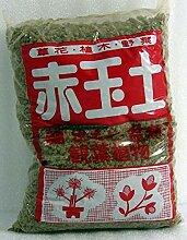 Akadama Ibaraki Bonsai-Erde, mittel- bis