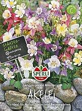 Akelei Langgespornte Mischung von Sperli-Samen
