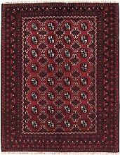 Akhche Teppich Orientteppich 186x147 cm