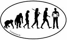 Akkordeon Akordeonspieler Ziehharmonika EVOLUTION