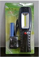 Akku Arbeitslampe Handlampe Werkstattlampe COB LED