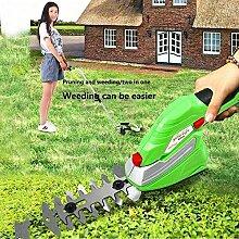 Akku Grasschere Strauchschere