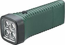Akku-Taschenlampe Multi LED [AccuLux 413262] Vier