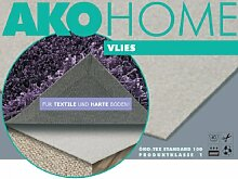 Ako Teppichunterlage VLIES für textile und glatte