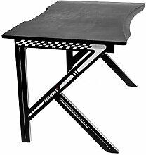 AKRACING Desk, Schreibtisch Schwarz/Weiß