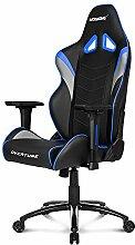 Akracing Gaming Stuhl OVERTURE  blau
