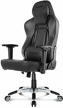 AKRacing Office Obsidian Gaming Stuhl für