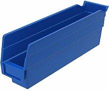 Akro-Mils 30110 Ablagebox aus Kunststoff,