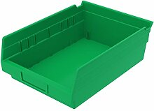Akro-Mils 30150 Ablageboxen aus transparentem