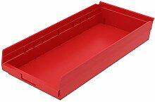 Akro-Mils 30174 Aufbewahrungsbox aus Kunststoff,