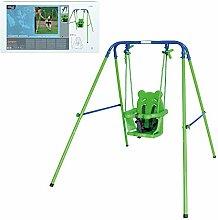 AKTIVE 54079 - Babyschaukel mit Schutzsitz AKTIVE