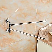 Aktivität Handtuchhalter/Revolvierenden Handtuchhalter/Bad-Accessoires-A