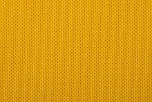 Akustikstoff, Bespannstoff • Meterware, 75cm breit • Farbe: SIGNALGELB
