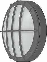Akzentlicht LED Aussenleuchte, Glas, Integriert,