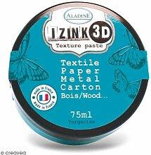 ALADINE IZINK 3D-Paste Malpaste Classic Texture