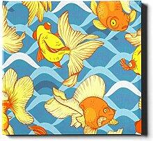 ALALAL Raumdekor Wandkunst 20x24 Zoll (50x60