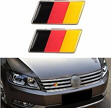 Alamor Aluminium Deutschland Fahne Emblem Gitter