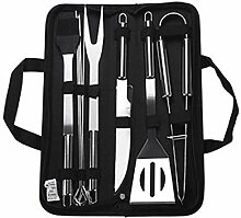 Alayth Grillkoffer Set Accessories