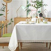 Alayth Tischdecke Hochzeit Soild Tischdecke Mit