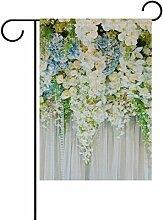 ALAZA Schöne Blumen Blumen Dekorative