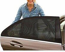 Albeey 2 Stücke Autofenster Sonnenschutz Sonnenblende