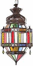 albena Marokko Galerie 13-114 Jola Lampenschirm orientalische Lampe 60cm