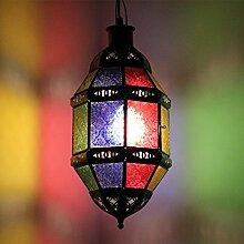 albena Marokko Galerie 13-117 Nala orientalische Lampe 40cm