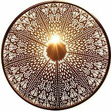 albena shop 71-6329 orientalische Wandlampe Metall