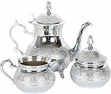 albena shop 73-127 Zahir 3 teiliges orientalisches