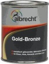 Albrecht Gold-Bronze 125ml gold