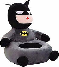 albrose Kinder PP Baumwolle Plüsch Cartoon Spielzeug Sofa Animal Stühle für Kinder Geschenk Ba