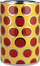 Alessi - Circus Vakuum-Flaschenkühler, 130 cl