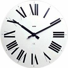Alessi Firenze Uhr Weiß